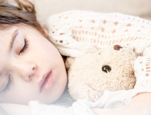 Mijn dochtertje wil niet in haar eigen bed slapen