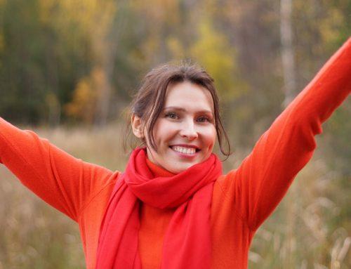 Beter in balans met acupressuur